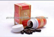 Tatiomax Glutathione in LIQUID SOFTGEL CAPSULE 1600 mg