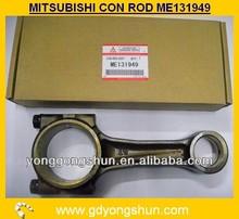 MITSUBISHI CONNECTING ROD ME131949,KOBELCO EXCAVATOR ENGINE PART