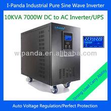 hot selling 10kva shenzhen solar dc air conditioner battery inverter