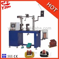 Germany Standard 23 years factory Iron core needn't to be cut Voltage Transformer Wire Coil Winding Machine YR360J