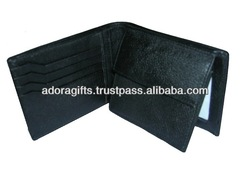 ADAGW - 0094 leather mens wallets shop / 2014 fashion mens security wallets / leather wallets for men personalized