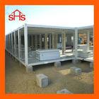 modular prefabricated house
