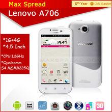 lenovo a706 windows dual sim dual standby elegant smartphone