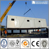 Prefab Sandwich Panel Office Site Construction