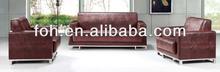 Alibaba Sofa, Guangzhou Sofa Made In China Leather Sofa (FOHJ-6698)