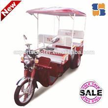 2015 3 wheeler e-rickshaw for India market with top quality