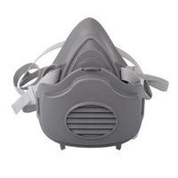 Dust Proof Cartridge Fliter Respirator Mask