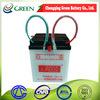 12N2.5 sealed lead acid car batteries