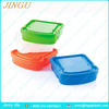 Hot sell plastic bpa free sandwich containers