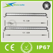 35.7inch Offroad LED light bar 200W 16000lumen /Spot/Flood/Combo for off road, trucks, SUV, ATV, boat double