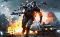 BattleField 4 Deluxe Digital download Origin only 30$