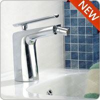 plumbing bidet faucet