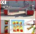 YB-600 Automatic lollipop Wrapping machine, lollipop Packaging Machine
