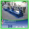 Calcium Carbonate/CaCO3 Filler Masterbatch Granulation Machine/Pelletizing Extruder