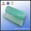 De fibra de vidrio rollos esteras/alfombrillas nombres de marca para filtros de aire