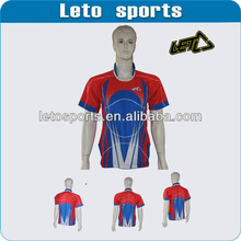 Leto Sports Apparel supplies rugby jerseys, rugby shirts
