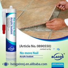 Acetic Silicon Sealant