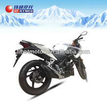 ZF-KYMCO 250cc cheap powerful racing motorcycle sale in china (ZF250)