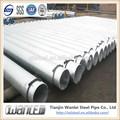 ASTM A53 Gr.B tubo de acero galvanizado el precio y especificación