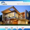 America standard luxurious prefab villa for sale