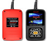 2014 brand new iCarsoft new Scan Tool i930 for cars--DIY code reader!
