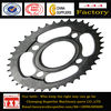 Motorcycle parts: sprocket,2013 new motorcycle sprocket,motorcycle spare parts:sprocket