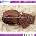 التلقائي آلة الشوكولاته tk-o35/ آلة صنع الشوكولاته