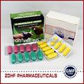 coccidiostático sulfadimidina 600mg tablet