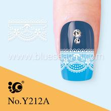high quality nail foil adhesive