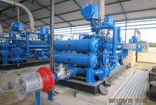 10mw de gasificación de carbón generador conjunto para la planta de energía