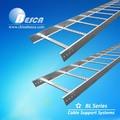 600 mm largura escada cabo
