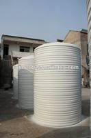 Solar 400L water tank factory