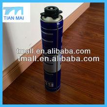 waterproof sealant for bathroom/PU foam sealant/polystyrene foam/ joint mixture