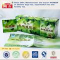 ثلاث أوراق الشاي الأخضر شاي التخسيس teabag teabag وظيفة وظيفة وظيفة خطط النظام الغذائي حبوب التخسيس teabag