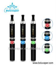 latest product eGo GT 850mAh big battery huge vapor starter kit e cigarette ego c