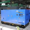 Hot sale open type Cummins power generator 50kw