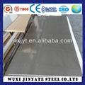 el puerto de shanghai 304 láminas de acero inoxidable