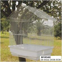 New design bird breeding cage