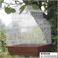 New design stainless steel bird cage
