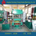 vulcanização de borracha máquina de fabricação de máquinas para fazer chinelos