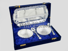 Silver Decorative Items for Diwali , Corporate Diwali Gift , Silver Gift Item