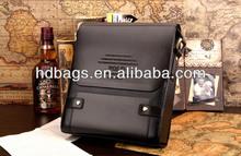 brand men fashion handbag,big size tote shoulder bag,men's handbag