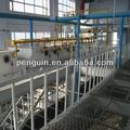 Alibaba creíble 5-400t/d de semilla de algodón/de soja/de girasol/cacao/palma/de cacahuete/de coco/de salvado de arroz de aceite de la línea de producción/máquina de la prensa