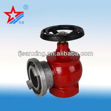 Brass Fire hydrant (manufacturer)