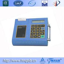 Good price portable/handheld ultrasonic water flow rate meter