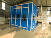 used spray booth for sale