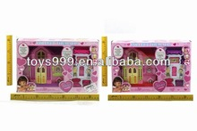 Toy House and Toy Furniture Play Set Villa STP-237338