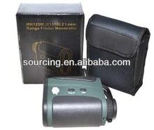 PRO 7X32 Tactical Military 1200 Arc Laser Rangefinder Binocular