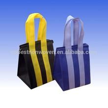 New And Popular Cheap PP Non Woven Zipper Shopping bag