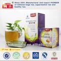 China fácil rápido reducción de peso té de hierbas